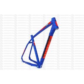 Рамка FUSION DB ICR MAN 2020 27.5x460 син