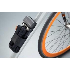 Велоключалка сгъваема 100см AXA 800