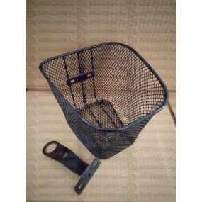 Вело кошница за багаж Buchel