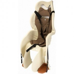 Детско столче за багажник Beige