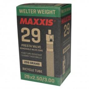 MAXXIS FAT/PLUS TUBE 29X2.5/3.0 | Френски вентил