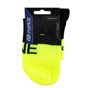Колоездачни чорапи Force ONE
