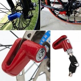 Вело катинар за дискове