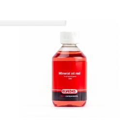 Минерално масло за хидравлични спирачки 250мл