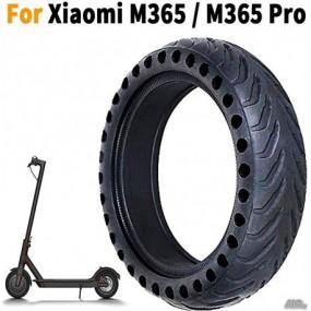 Външна бандажна гума за електрически тротинетки