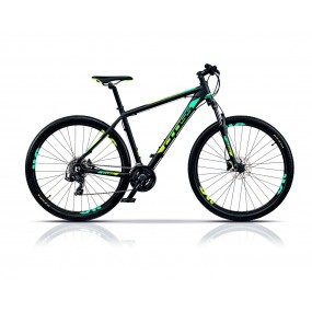 Велосипед CROSS GRX 7 27.5''