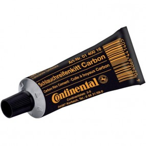 Лепило Continental за тубуларни гуми за карбонови джанти