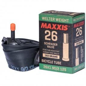 Вътрешна гума  Maxxis  26'' x 1.9-2.125 AV