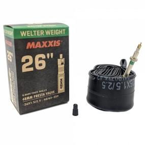 Вътрешна гума  Maxxis  26'' x 1.9-2.125 FV