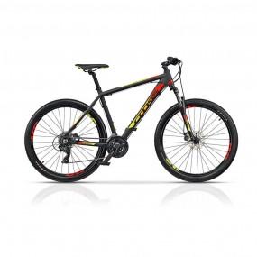 Велосипед CROSS GRX 7 MDB 27.5''