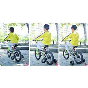 Помощни колела за  велосипеди 12-20''