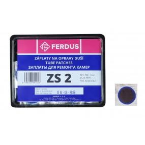 Лепенка Ferdus ZS-2 25 мм за вътрешна шосейна гума