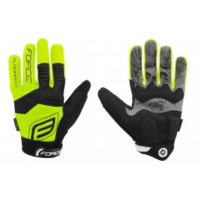 Ръкавици Force Autonomy Fluo