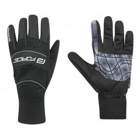 Eсенно-зимни ръкавици Force Windster Spring