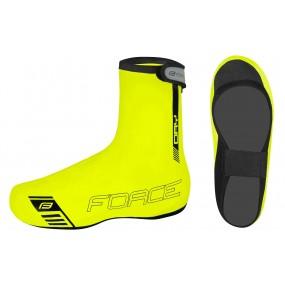 Гамаши за MTB обувки Force PU Dry / FLuo