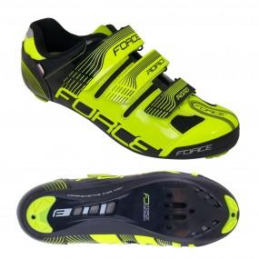 Обувки Force Road Fluo