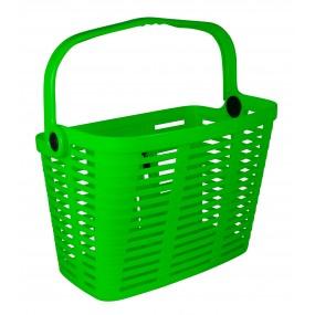 Вело кошница за багаж Bellelli Klick Fix  / Green