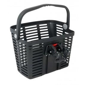 Вело кошница за багаж Bellelli Klick Fix