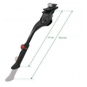 Стъпенка за детски велосипед Force 16-20''