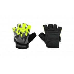 Детски ръкавици Force Ant  Grey-Fluo