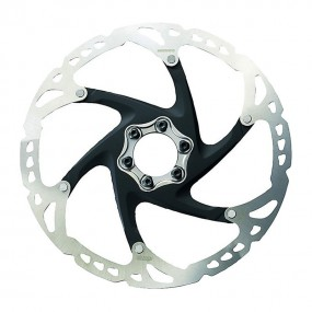 Диск ротор Shimano Deore SM-RT76 / 203mm