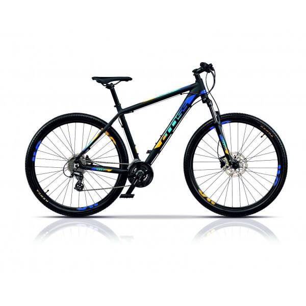 Велосипед CROSS GRX 8 27.5''