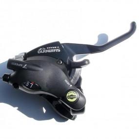 Дясна команда Shimano ST-EF29 7 ск