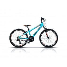 Алуминиев велосипед CROSS SPEEDSTER 24 Boy