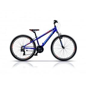 Алуминиев велосипед Cross Speedster Boy 26