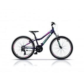Алуминиев велосипед CROSS SPEEDSTER 24 Girl