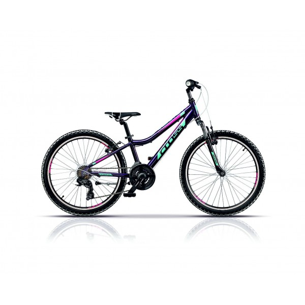 Велосипед Ultra Gravita white 24''