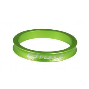Спейсър Force  5mm  / зелен