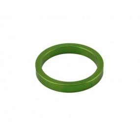 Зелен спейсър 28.6 х 10мм