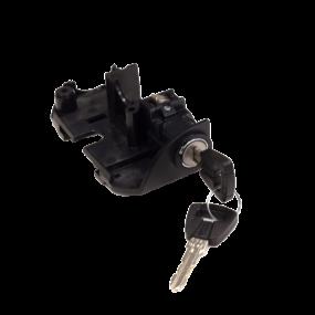 ABUS Bosch - Standart Cylinder заключващо устройство за батерии към багажник