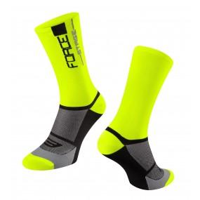 Чорапи Force Stage Fluo