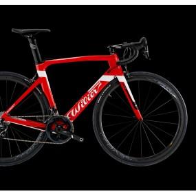 Карбонов велосипед  Wilier Cento 1 AIR DURA ACE RS100 / L