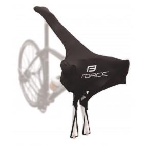 Калъф / покривало  за превоз на шосеен велосипед Force