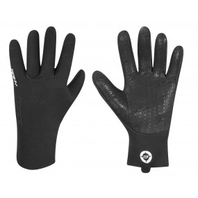 Eсенно-зимни ръкавици Force Rainy