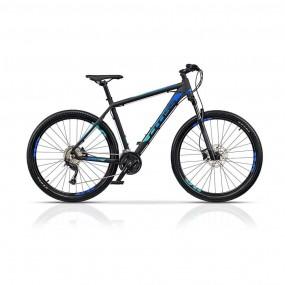Велосипед Cross GRX 9 HDB 27.5''