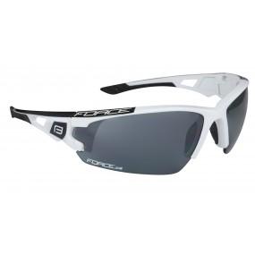 Очила Force Calibre White