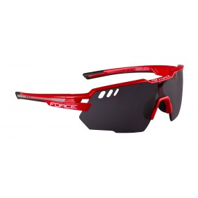 Очила Force Amoledo  червени