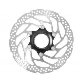 Диск ротор Shimano SM-RT30 203mm.