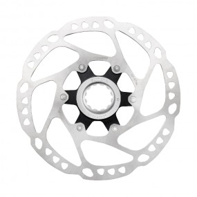 Диск ротор Shimano SM-RT64 160mm