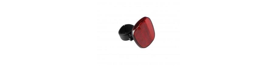 Светлоотразители и безопастност