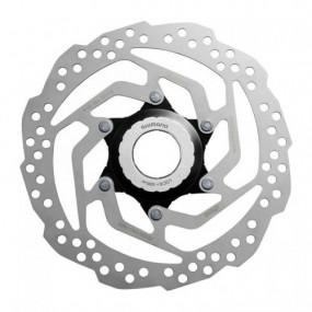 Диск ротор Shimano SM-RT10 / 160mm