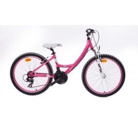 Велосипед Cross Impulse 24'' RED
