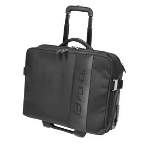 Куфар с колелца Force