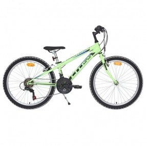 Велосипед CROSS SPEEDSTER 24'' Steel