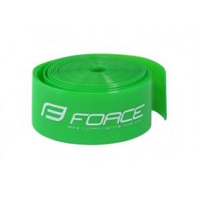 Непробиваема лента Force - 25mm зелена