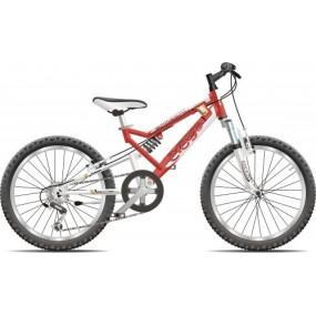 Велосипед Cross Scorpion 24'' X1